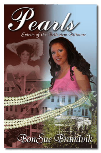 Pearls Spirits of the Belleview Biltmore by BonSue Brandvik